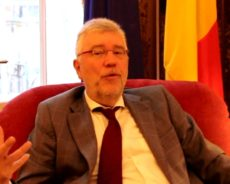 Ambassadeur de Belgique en Russie : sanctions, relations bilatérales, enfants de djihadistes – exclusif