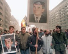Révolution roumaine : trente ans après, l'espoir entravé