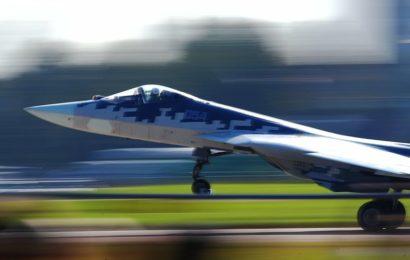 L'acquisition de Su-57 par l'Algérie «est une révolution sur le flanc ouest de la Méditerranée»