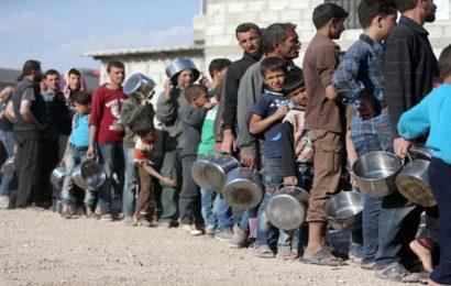 L'Occident utilise l'aide humanitaire pour saper la souveraineté de la Syrie