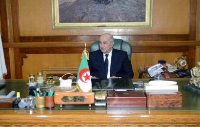 Algérie / Les 100 premiers jours de la présidence sont décisifs