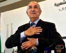 Algérie / Le nouveau président : authentique chef d'Etat ou simple administrateur de patrimoine?