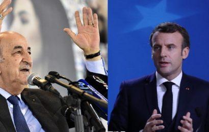 «Je ne lui répondrai pas» : des tensions en vue dans les relations franco-algériennes ?