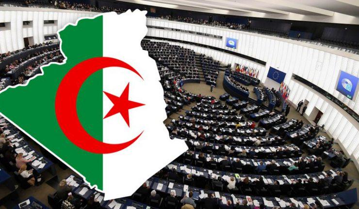 ue Algérie glucksmann 28 nov 2019