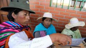 Que s'est-il passé lors du dépouillement des voix en Bolivie en 2019 ?
