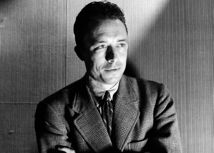 France / Albert Camus, « entier avec le monde » (+ streaming)