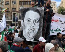 Algérie / La problématique du Mouvement populaire
