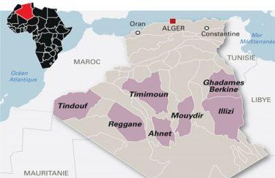 Exploitation des gaz de schiste en Algérie ou la destruction de son avenir social et économique.