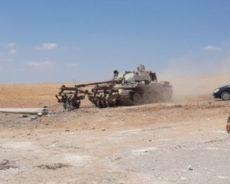 Province d'Idlib : L'armée syrienne a repris la deuxième ville