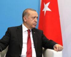 Le gouvernement d'accord national libyen est l'outil d'Erdogan pour faire pression sur l'Europe