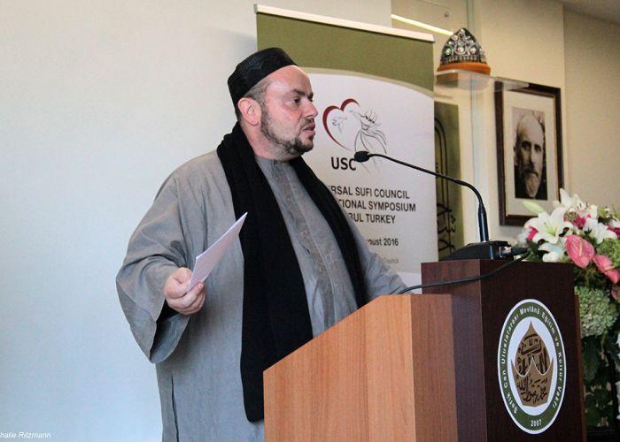 Gabriel Hagaï, rabbin : «Il faut remettre l'être humain au centre de nos préoccupations, dans tous ses droits et dans toute sa dignité»
