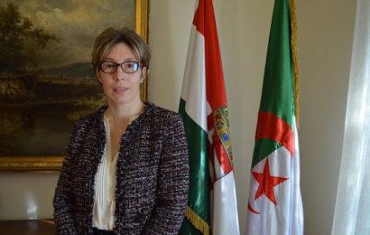 Mme Katalin Helga Pritz, ambassadeur de Hongrie en Algérie : «Les échanges commerciaux avec l'Algérie loin de nos potentiels»