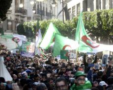 Algérie / Il est réducteur d'étiqueter le «hirak» de façon sentencieuse comme étant dans l'impasse