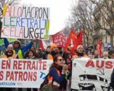 Retraites en France : Dix questions et dix réponses sur le projet de réforme