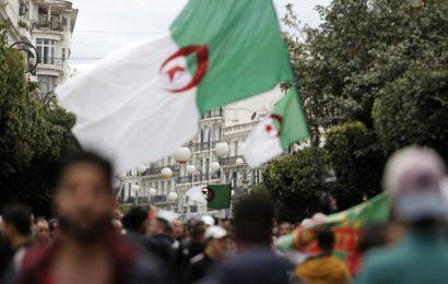 Algérie / Représentation du Mouvement populaire : contradictions et paradoxes