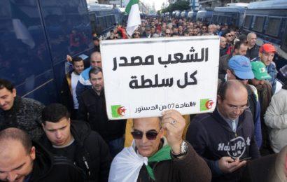 Algérie / Pourquoi le Mouvement populaire n'a pas d'auto-organisation ?