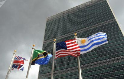 Le chef de l'Onu met en garde contre les «quatre cavaliers» qui menacent le monde