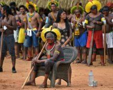 Les leaders amazoniens dénoncent un «projet de génocide» de la part du gouvernement