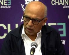 Algérie / Abderrahmane Hadj Nacer : «C'est à l'institution militaire de proposer une personnalité consensuelle»