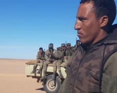 «Sahara connection»: la nouvelle guerre du Front Polisario