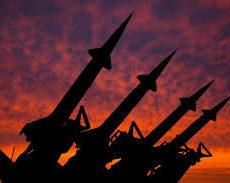 Qu'est-ce qu'une course aux armements ?