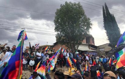 En Bolivie, le parti d'Evo Morales en tête des intentions de vote pour les élections présidentielles