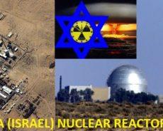 Quelle est la vraie menace nucléaire au Moyen-Orient?