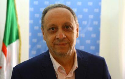 Algérie / Soufiane Djilali explique son choix du dialogue «L'ancien régime totalement éliminé»