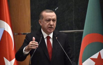 Le Président algérien assure que la Turquie est un «pays frère» avec une «convergence totale» sur la Libye