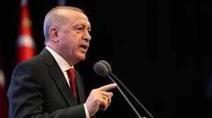 «Honte à vous !» : Erdogan accuse certains pays arabes de trahir la cause palestinienne