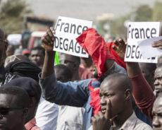 « France dégage » : rassemblement au Mali contre la présence française