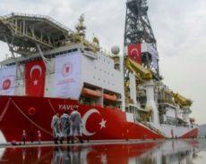 Comprendre la crise libyenne (2019-2020) : Contexte diplomatique, enjeux sécuritaires et intérêts gaziers autour des accords turco-libyens