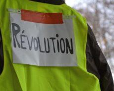 France / Paroles de Gilets jaunes et blocage généralisé