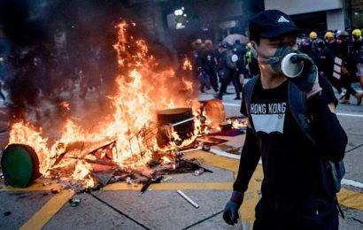 Lettre ouverte aux jeunes de Hong Kong