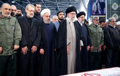 Un maigre espoir dans la confrontation États-Unis-Iran