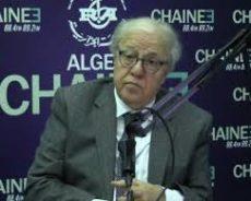 Mohamed Laïchoubi, politologue : «La Libye, un enjeu stratégique pour l'Algérie» (+vidéo)