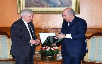 Algérie / Révision de la Constitution: le Président Tebboune trace les principaux axes