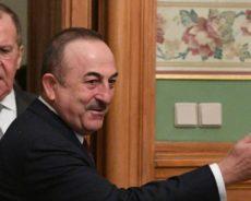 « L'initiative turco-russe sur la Libye doit servir d'exemple pour d'autres régions en conflit »