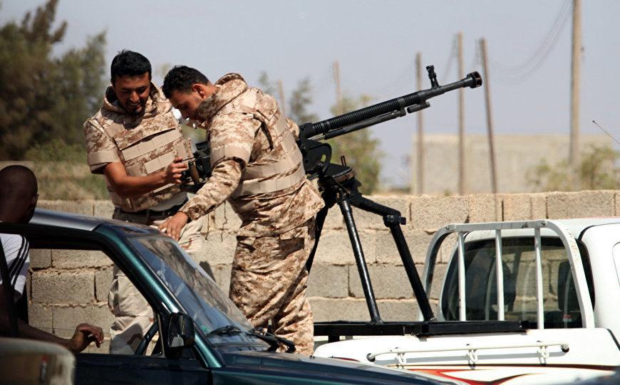 Libye / Hypocrisie diplomatique !