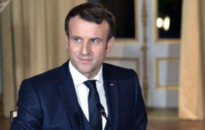 Macron relance le débat en France sur la Guerre d'Algérie en la comparant à la Shoah