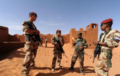 Le Président français a soutenu l'assassinat du Général martyr Soleimani et a engagé la France dans la guerre