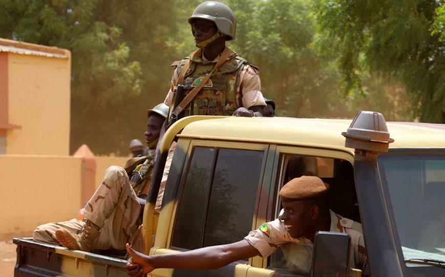 Paris salue la volonté de l'Algérie d'être «plus active» pour la paix au Mali