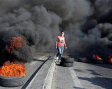 Y aura-t-il un printemps arabe 2.0 ?