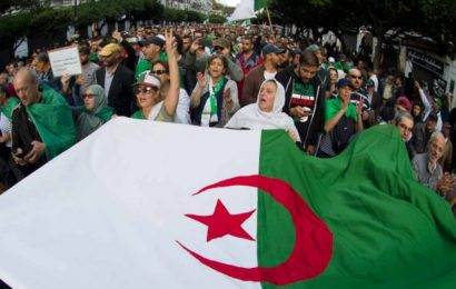 Le manque de dialogue et de reconnaissance dans la société algérienne : Une société civile patriotique absente
