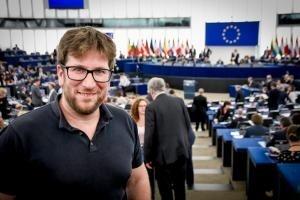 Miguel Urban, eurodéputé d'Unidas Podemos, demande au gouvernement de coalition de Madrid de reconnaître la RASD et de changer de politique vis-à-vis du Sahara occidental