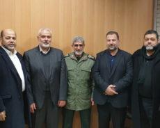 Un nouveau Moyen-Orient « Made in Iran » est sur le point de naître