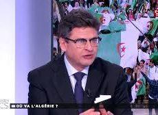 Algérie / Naoufel Brahimi El Mili : «Le Hirak peut jouer le rôle d'aiguillon qui empêche le pouvoir de tout égarement possible»