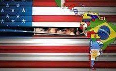 Guerre en Amérique Latine – La nouvelle carte du Pentagone se profile?