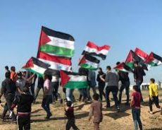 Pour 2020, nos voeux à nos frères & soeurs palestiniens