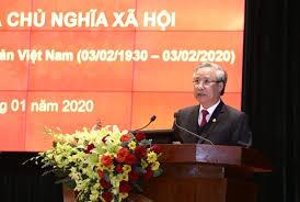 La fondation du Parti communiste du Vietnam: Grand tournant dans l'histoire